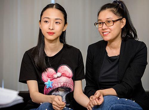 Vi sao toa khong thu ly don kien Cong an TP HCM cua ban than hoa hau Phuong Nga