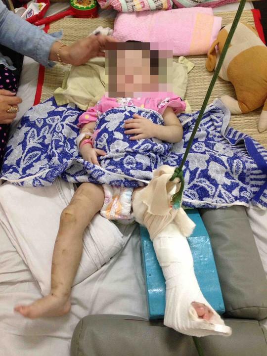 Nhận diện kẻ bạo hành, xâm hại trẻ em - ảnh 1