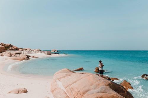 48 giờ khám phá cảnh đẹp vắng người ở Bình Thuận với 700.000 đồng - Ảnh 1.