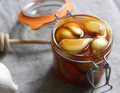 Tỏi, giấm táo và mật ong: Công thức hữu ích cho người béo phì - Ảnh 3.