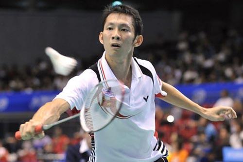 Nguyễn Tiến Minh vào tứ kết giải vô địch châu Á ở tuổi 36 - Ảnh 1.