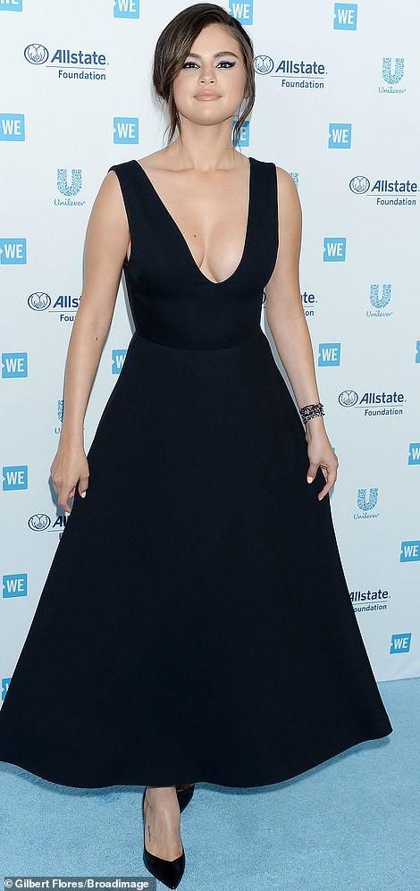 Selena Gomez tái xuất sau 10 tháng điều trị Lupus ban đỏ - Ảnh 2.