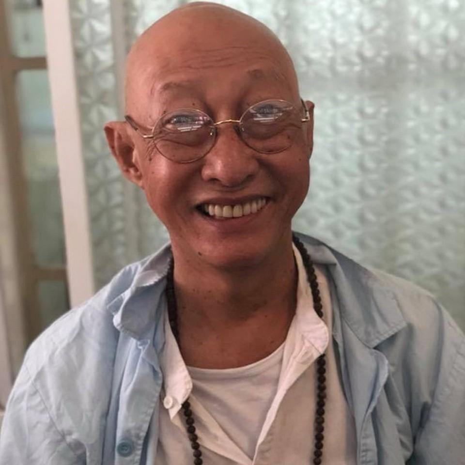 [eMagazine] Nghệ sĩ Lê Bình - một đời tài hoa - Ảnh 3.