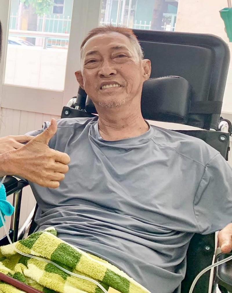 [eMagazine] Nghệ sĩ Lê Bình - một đời tài hoa - Ảnh 8.