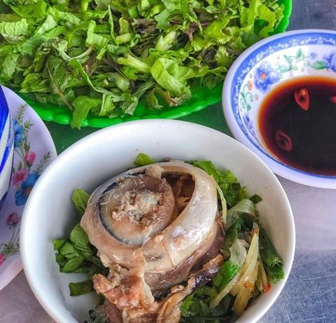 Đến Phú Yên ăn gì khi ở trung tâm thành phố? - Ảnh 11.