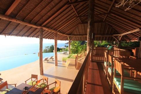 Bên trong khu nghỉ mát tuyệt đẹp giữa rừng nhiệt đới - Ảnh 10.