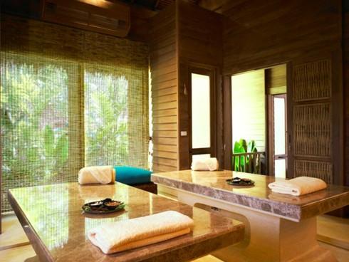 Bên trong khu nghỉ mát tuyệt đẹp giữa rừng nhiệt đới - Ảnh 11.