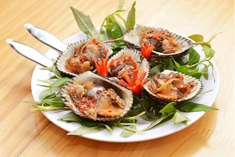 Đến Phú Yên ăn gì khi ở trung tâm thành phố? - Ảnh 4.