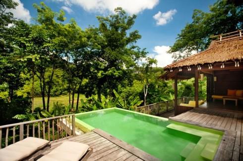 Bên trong khu nghỉ mát tuyệt đẹp giữa rừng nhiệt đới - Ảnh 5.