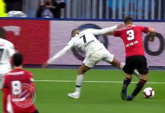 Neymar tái xuất, Mbappe nhận thẻ đỏ, PSG mất cúp - Ảnh 5.