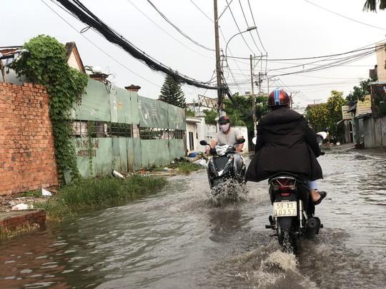 Khóc - cười sau cơn mưa vàng đổ xuống TP HCM - Ảnh 5.