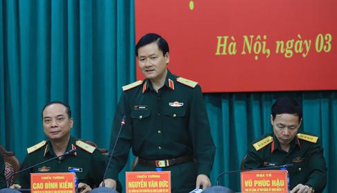 Bộ Quốc phòng chỉ đạo điều tra làm rõ vụ quân nhân bị tố xâm hại tình dục con ruột - Ảnh 1.