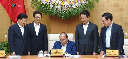 Quy hoạch báo chí: Đến 2020, Hà Nội và TP HCM có tối đa 5 tờ báo in  - Ảnh 1.