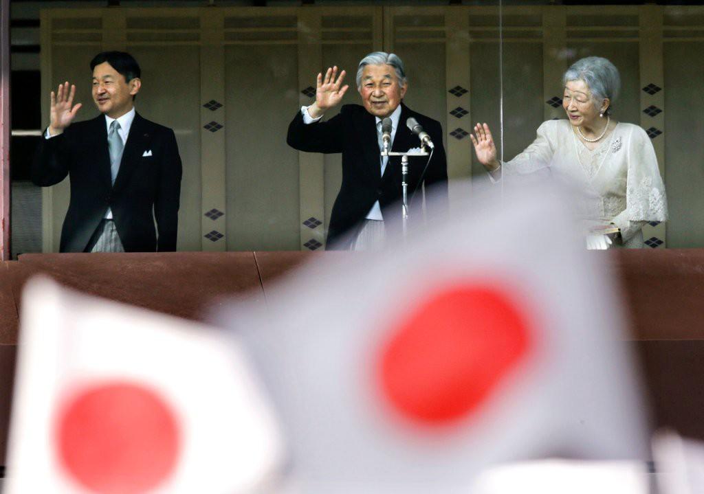 [eMagazine] Lễ thoái vị của Nhật hoàng Akihito đã diễn ra thế nào? - Ảnh 1.