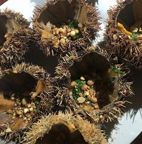 6 đặc sản Lý Sơn mang hương vị gây thương nhớ của biển - Ảnh 4.