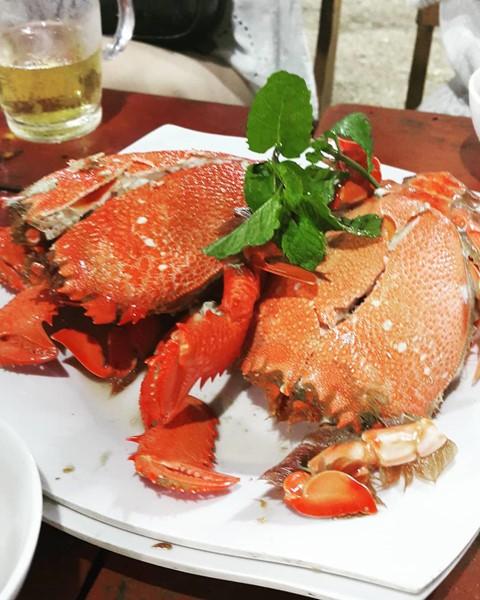 6 đặc sản Lý Sơn mang hương vị gây thương nhớ của biển - Ảnh 5.