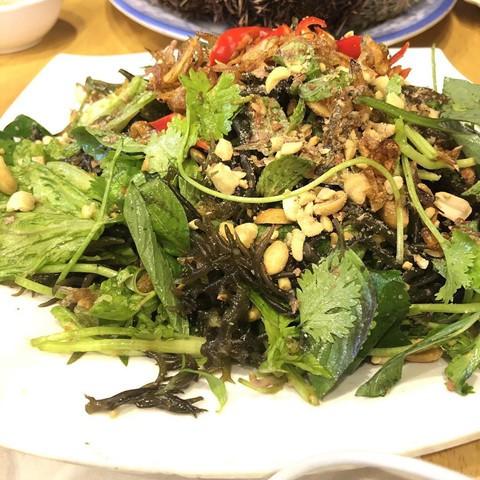 6 đặc sản Lý Sơn mang hương vị gây thương nhớ của biển - Ảnh 10.