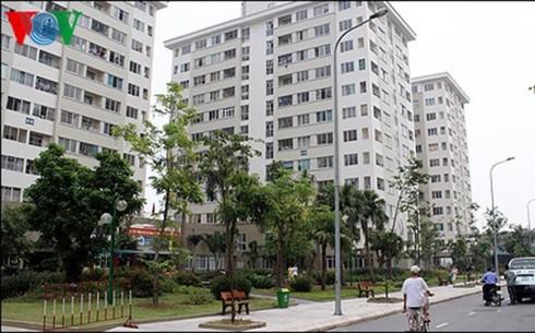 Lãi suất cho vay mua nhà ở xã hội 4,8%/năm - Ảnh 1.