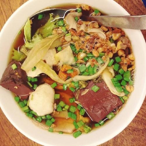 Những món ngon của người Hoa ở TP HCM nên thử một lần - Ảnh 6.