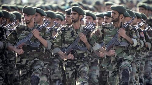 Mỹ - Iran leo thang đối đầu - Ảnh 1.