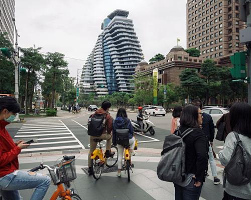 Giới siêu giàu kín tiếng ở Đài Loan - Ảnh 1.