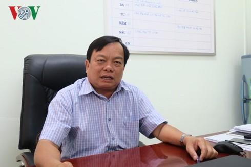 Ngăn chặn lừa đảo làm sốt đất ảo quanh dự án Sân bay Phan Thiết - Ảnh 1.