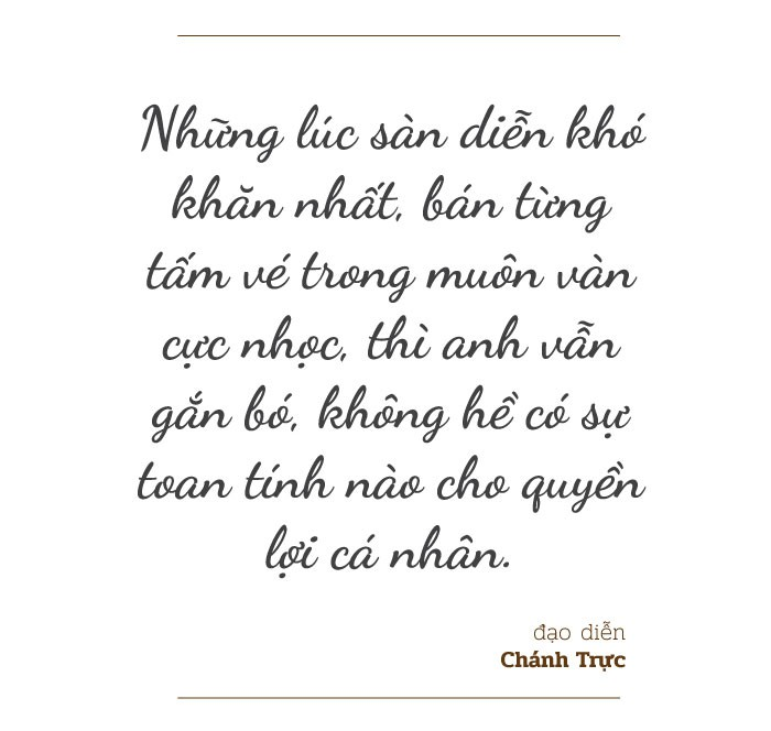 [eMagazine] Đồng nghiệp xót xa nói lời vĩnh biệt nghệ sĩ Lê Bình - Ảnh 9.