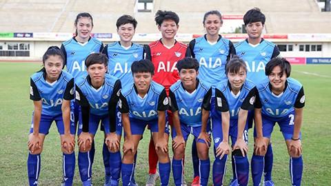 CLB Thái Lan xin lỗi nữ tuyển thủ Việt Nam vì không được đá chung kết ở Thái - Ảnh 1.