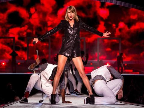 8 ngôi nhà siêu sang của nữ danh ca Taylor Swift - Ảnh 1.
