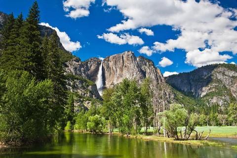14 thác nước đẹp nhất thế giới, có 2 địa danh của Việt Nam - Ảnh 11.