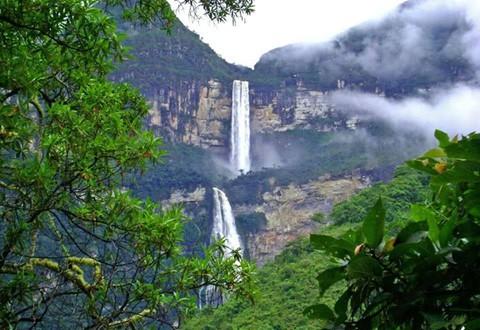 14 thác nước đẹp nhất thế giới, có 2 địa danh của Việt Nam - Ảnh 13.