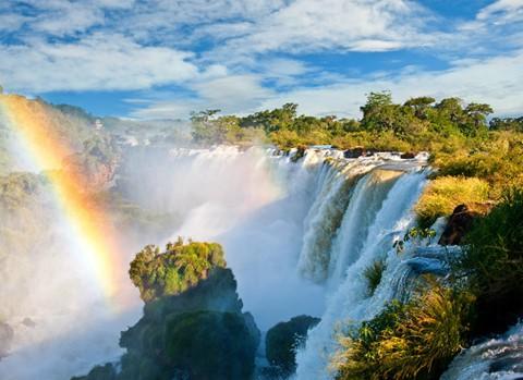 14 thác nước đẹp nhất thế giới, có 2 địa danh của Việt Nam - Ảnh 14.