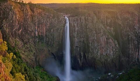 14 thác nước đẹp nhất thế giới, có 2 địa danh của Việt Nam - Ảnh 5.