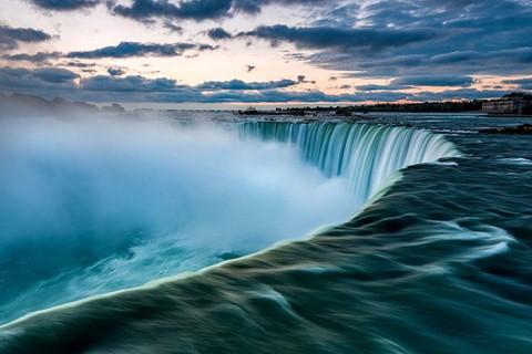 14 thác nước đẹp nhất thế giới, có 2 địa danh của Việt Nam - Ảnh 10.