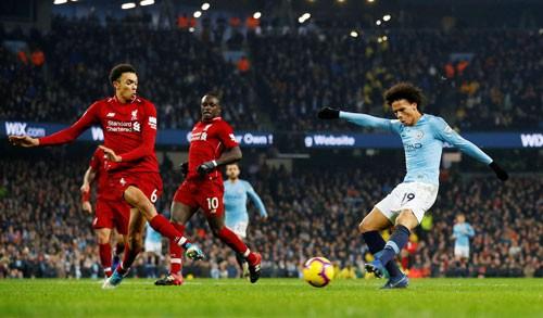 Nghẹt thở cuộc đua vô địch Giải Ngoại hạng Anh: Liverpool chờ phép mầu - Ảnh 1.