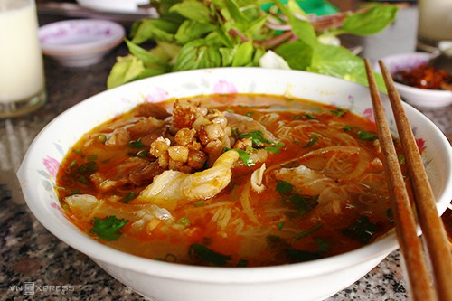 Những quán ăn ngon trên đường từ TP HCM đi Đà Lạt - Ảnh 4.