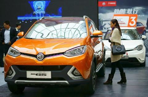 Trung Quốc đang thôn tính ngành công nghiệp xe thế giới thế nào? - Ảnh 2.