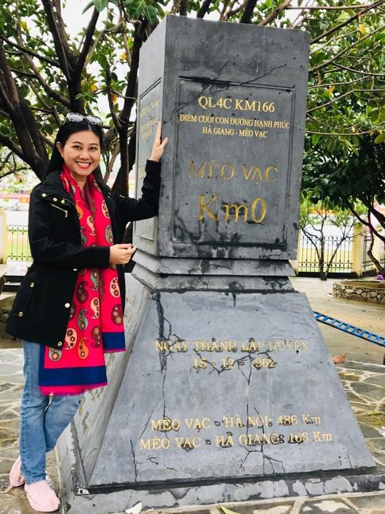 Vì Chuyện tình Khau Vai, nghệ sĩ phải khăn gói lên miền núi Hà Giang - Ảnh 8.