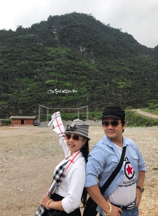 Vì Chuyện tình Khau Vai, nghệ sĩ phải khăn gói lên miền núi Hà Giang - Ảnh 6.
