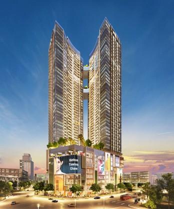 Cam kết giá thuê căn hộ Alpha Hill thấp nhất 2.000 USD/tháng - Ảnh 2.