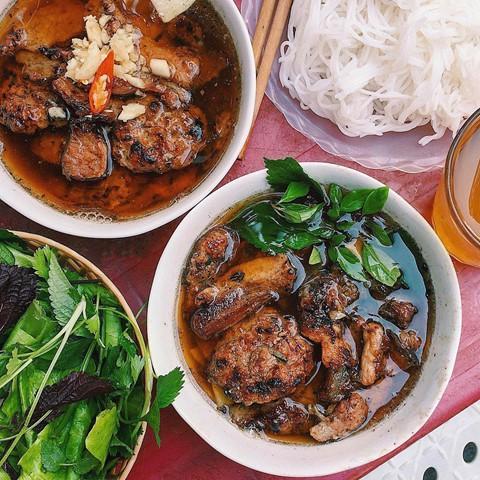 Xiêu lòng với 6 quán ăn đậm vị Bắc ở TP HCM - Ảnh 2.