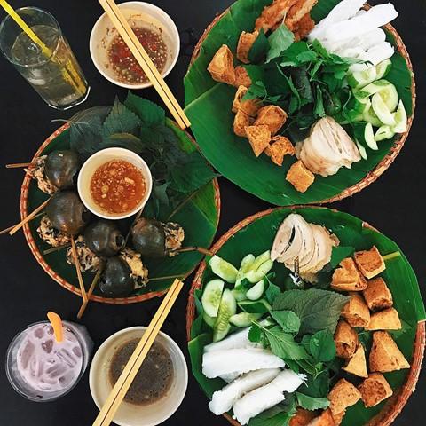 Xiêu lòng với 6 quán ăn đậm vị Bắc ở TP HCM - Ảnh 4.