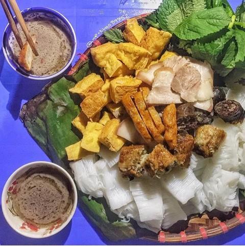 Xiêu lòng với 6 quán ăn đậm vị Bắc ở TP HCM - Ảnh 5.