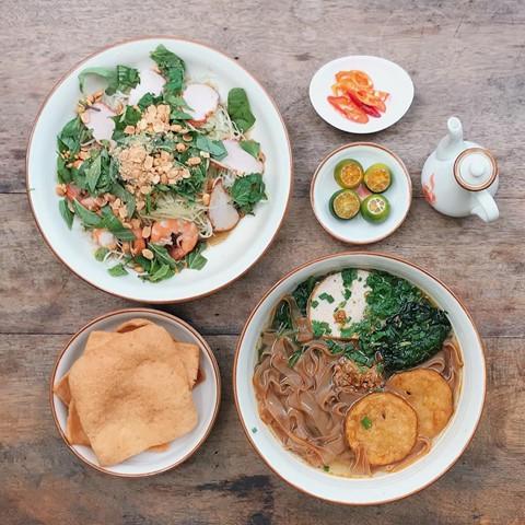 Xiêu lòng với 6 quán ăn đậm vị Bắc ở TP HCM - Ảnh 8.