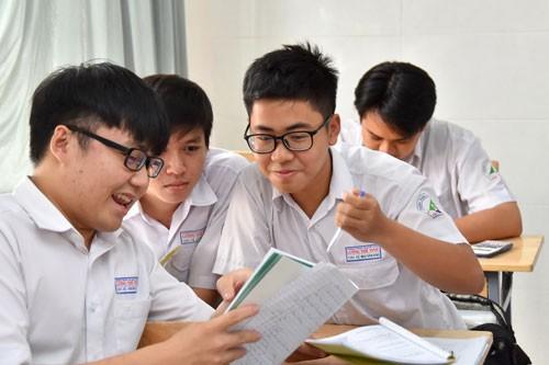 Giám sát chặt kỳ thi THPT quốc gia 2019 - Ảnh 1.
