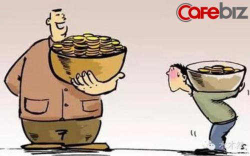 """5 thói quen người nghèo khó bỏ nên """"nghèo vẫn hoàn nghèo"""" - Ảnh 1."""