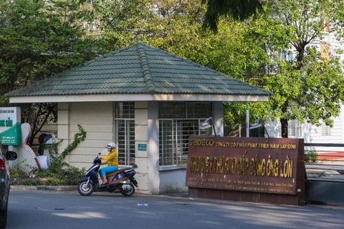 Tân Thuận - IPC mắc nhiều sai phạm nghiêm trọng - Ảnh 1.