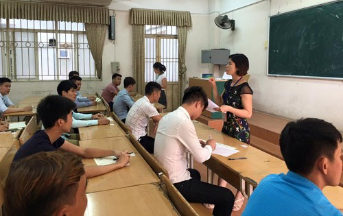 40 quận, huyện bị tạm dừng đưa lao động sang Hàn Quốc: Bức xúc vì bị vạ lây - Ảnh 2.