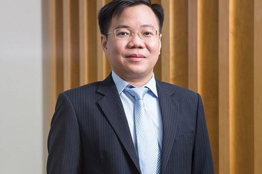 Trước khi bị bắt, ông Tề Trí Dũng đã bị đình chỉ tư cách đại biểu HĐND TP HCM - Ảnh 1.