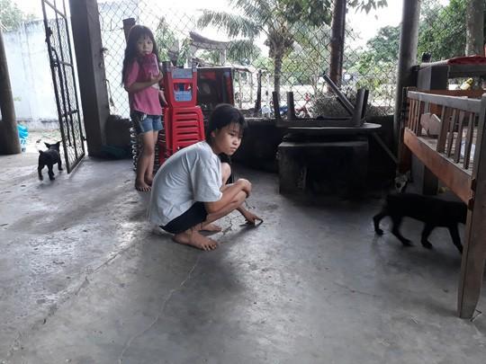 Giam doc Cong an tinh Tay Ninh noi ve vu mot phu nu tu vong khi lam viec voi doan lien nganh
